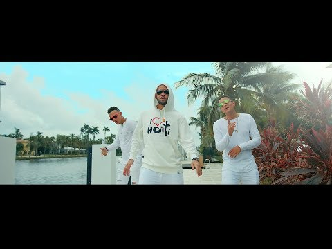 Yani, Dro, Olivier Martelly - Fanm Sa Dekontwolem (Official Video)