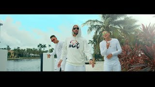 Yani Martelly, Dro, Olivier Martelly - Fanm Sa Dekontwolem (Official Video)