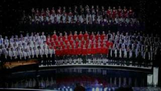 The Forgotten Carols - Handel's Dream