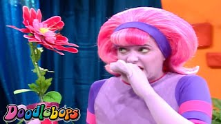 The Doodlebops 202 - The Ewww Flower | HD | Full Episode