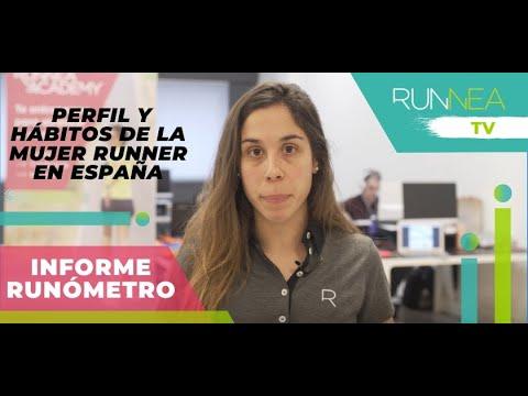 Informe Runómetro: Perfil y hábitos de la mujer runner en España