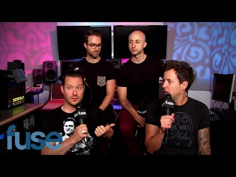 Simple Plan Shuts Down Preconceptions About Their Comeback