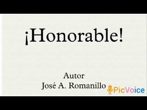 Download ~Honorable Canto