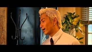 伊勢谷友介(真虎)の女性を見抜く方法 伊勢谷友介 検索動画 3