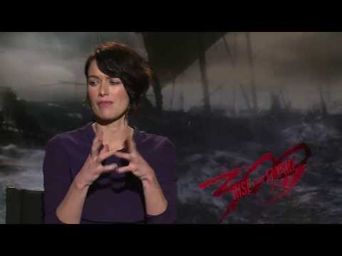 Lena Headey On The Differences Between '300: Rise Of An Empire' And 'Game Of Thrones'