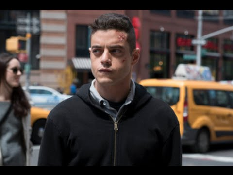 Mr. Robot Season 1 Episode 3 Review & After Show   AfterBuzz TV