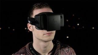 Durovis Dive (VR-Brille für Smartphones) - Test von Golem.de