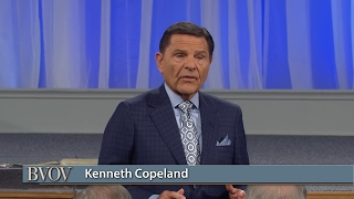 The Perfect Love of God Conquers Fear with Kenneth Copeland (Air Date 6-2-17)