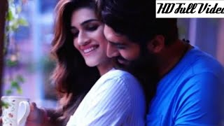 Duniyaa Song : Luka Chuppi Full Video Song / Kartik Aaryan / Kriti Sanon / Akhil / Duniyaa Full Song