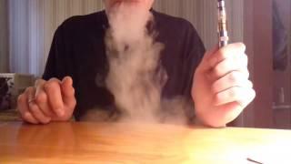 Честный обзор электронной сигареты EGO-CE5. Альтернатива табаку.