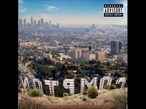 Dr. Dre - Deep Water ft Kendrick Lamar & Justus