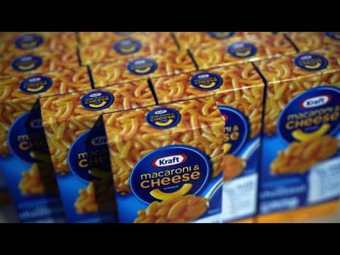 Warren Buffett: Berkshire Hathaway 'overpaid' for Kraft