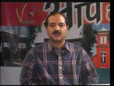 First Interview of Senior IAS Bhuvnesh Kumar by Rajesh Sharma