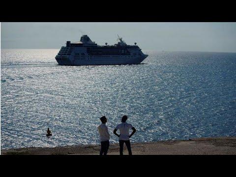 Aus Für Kreuzfahrten Nach Kuba: