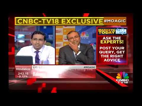 Market: Where From Now? | Top Trading Bets | CNBC TV18