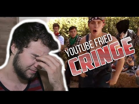 Jake Paul Killed Music (Ohio Fried Chicken Reaction)