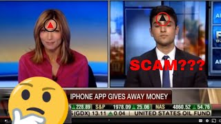 IS LUCKY DAY APP A SCAM? *watch before downloading*