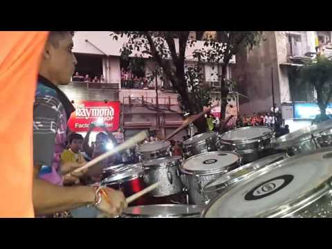 lalbaug beats   Deva Shree Ganesha Song 2015