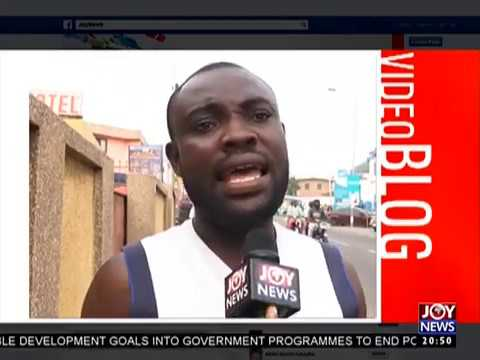 Energy Sector - Joy News Interactive (11-12-17)