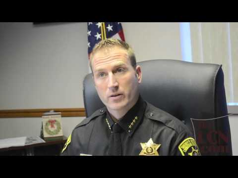 "Livingston County Sheriff reacts to ""clown case"" dismissal"