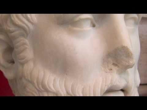 Ancient Roman Hair Styles Men