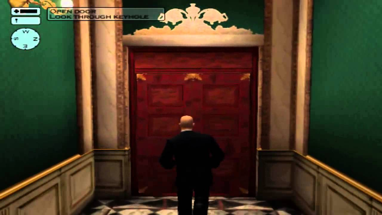 Hitman 2: Silent Assassin - Invitation to a Party - Speedrun - 1 ...