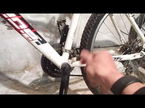 Как улучшить накат велосипеда (speed up)!
