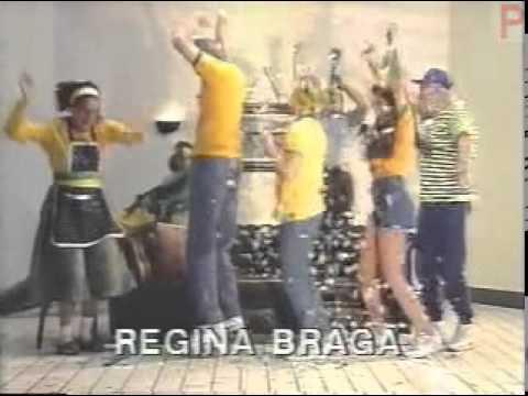 Família Brasil (1993) - Abertura