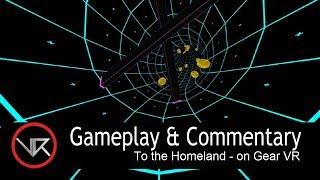 The VR Shop - To the Homeland - Gear VR Gameplay
