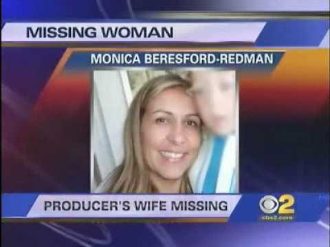 'Survivor' Producer's Wife Goes Missing In Mexico