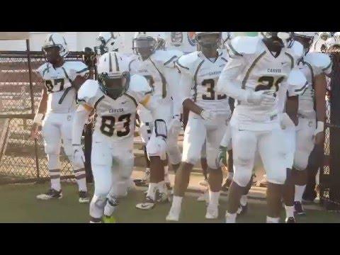 Carver-Montgomery Spring Game 2016 Vs Prattville