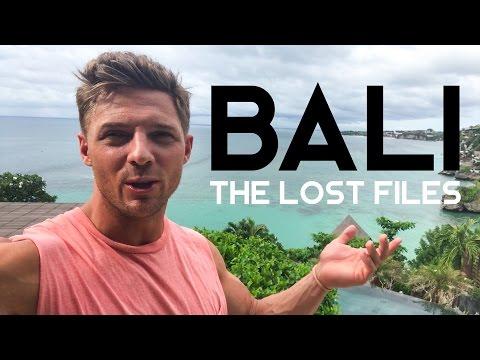 Bali   The Lost Files