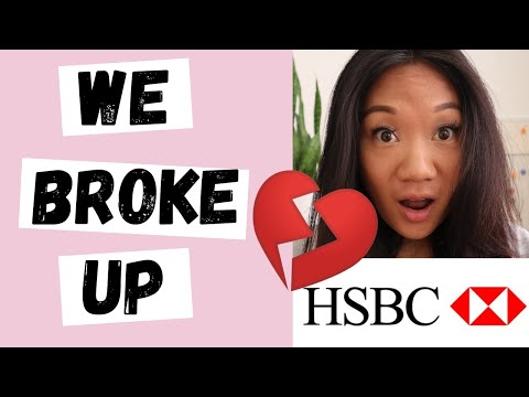 HSBC BANK REVIEW: Why I Am Leaving HSBC In 2020