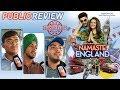 Super Flop -Namaste England | Public Review | Arjun Kapoor, Parineeti Chopra | Dainik Savera