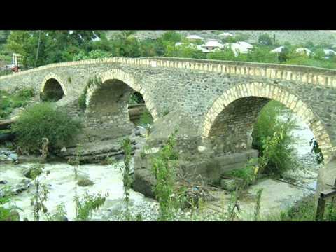 Göygöl şəhəri / Goygol city