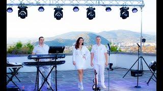 Марина і компанія. Трансляція Онлайн-Концерта Від 11.09.2020. Замок Паланок. МУКАЧЕВО.