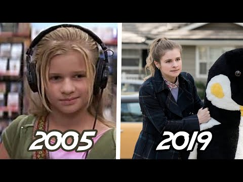 Atypical Before and After 2018