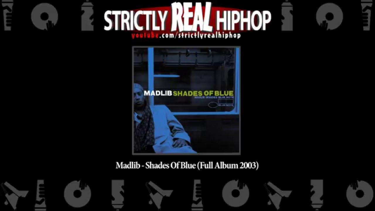 15 Great Instrumental Hip Hop Albums - Hip Hop Golden Age Hip Hop
