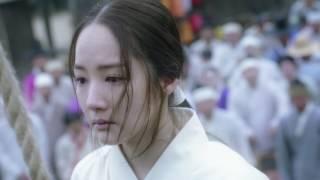 「7日の王妃」キャラクターティーザー- チェギョン編
