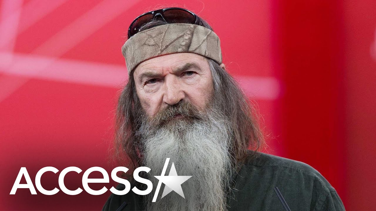 'Duck Dynasty's' Phil Robertson Has Daughter From Past Affair