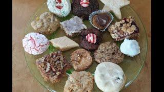 vlogmas #3 Christmas cookie exchange