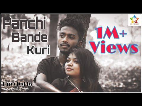 Panchi Bande Kuri | New Santhali Song  | Sanjeev Tudu & Sujata Murmu | Johar Its Publicly