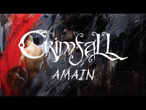 """Crimfall """"Amain"""" (FULL ALBUM)"""