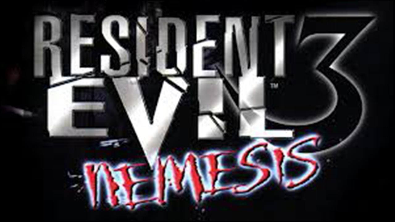 Psx Resident Evil 3 Nemesis Blind Playthrough Youtube