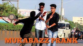 Mukabazz Prank   Prank In India   Prank   Prankholic  