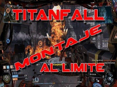 Titanfall Montaje Al Limite - BSO QUAKE