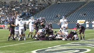 "Mercer Island (WA) vs Seattle Prep (WA) - 2011 WA High School Football - MaxPreps ""At The Game"""