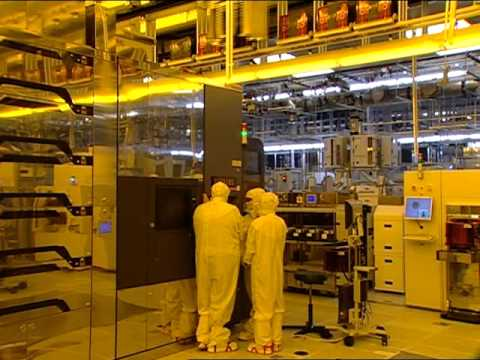 Micron Technology Employment Video