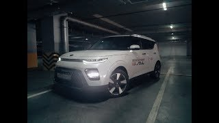 Kia Soul 2019 - Toyota, кажется, тебя обошли!  Тест-драйв Киа Соул 2019