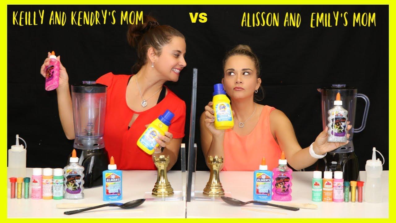 mom-vs-mom-twin-telepathy-slime-challenge-sister-forever